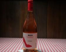 Vino rosado de la casa - Syrah - Tango 2018