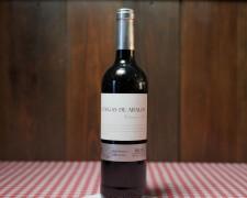 Tempranillo Garnacha - Crianza 2016- Rioja DOC